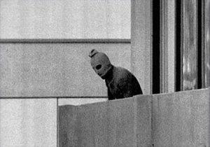 Münhen qətliamından foto (AP)